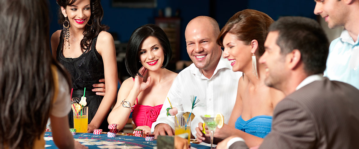 Casino Party Rentals Phoenix AZ