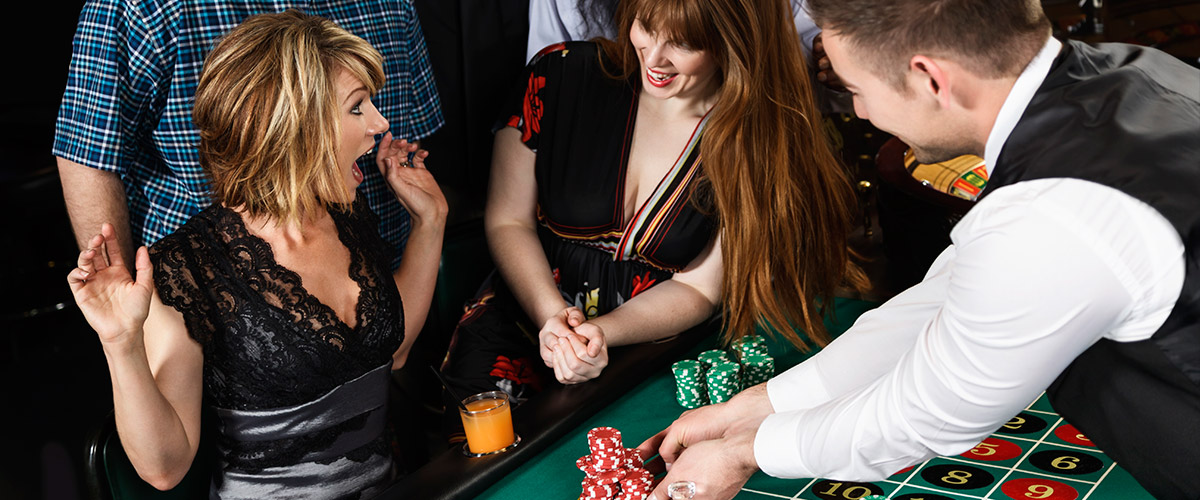 Blackjack Table Rentals Phoenix AZ
